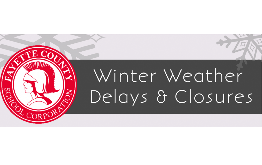 Determining School Delays and Closures
