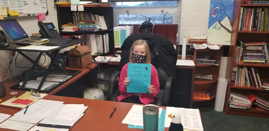 C. Free Positive Office Referral